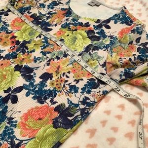 ASOS Tops - ASOS All Over Floral Print Top